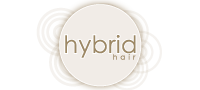 Hybrid Hair